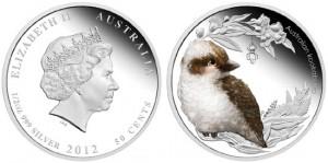 Монетный двор Перт запускает продолжение популярной серии монет