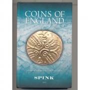 Книга монеты GBR