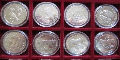 План выпуска монет на 2015 год