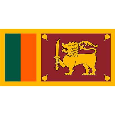 Монеты Шри-Ланка