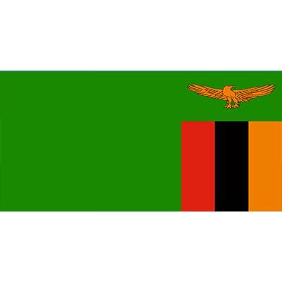 Монеты Замбии