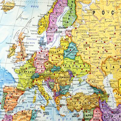 Монеты Европы