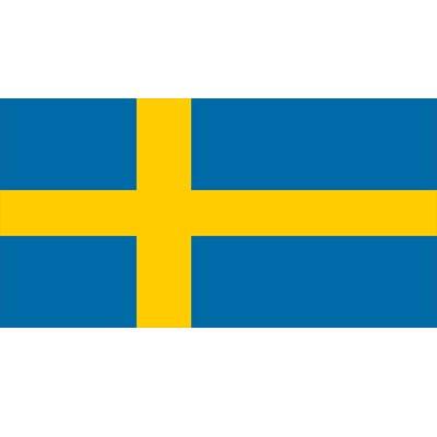 Монеты Швеции