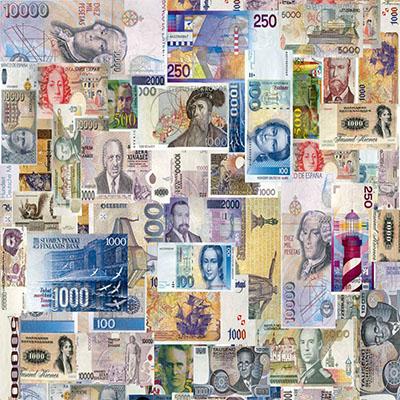Банкноты и облигации